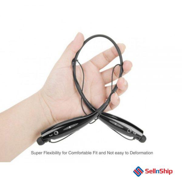 HBS-730 Neckband Bluetooth Headphones