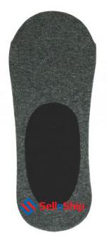 gray-socks