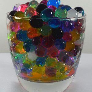Multi Color Jelly Balls