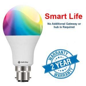 SellnShip LED Smart Bulb